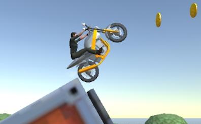 Moto Sport Bike Racing 3D