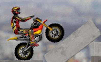 Moto Trial Germany