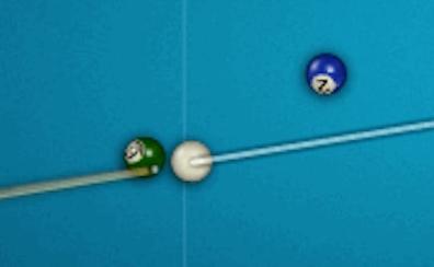 8 Ball Pool (Multiplayer)