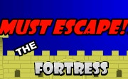 Must Escape the Fortress