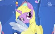 My Little Pony Adventures in Aquastria
