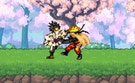 Naruto Fighting CR: Kakashi