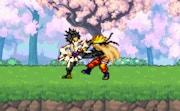 Naruto Fighting CR: Kakashi