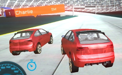 NASCAR Circuit