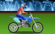No Limits Moto Jump