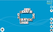 Online Mahjong Solitaire