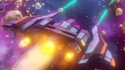 Orbital Invaders