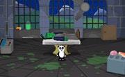 Pandas Big Adventure