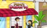 Papa's Bakeria
