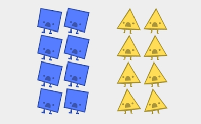 Parable of the Polygons