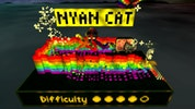Parkour Race: Nyan Cat