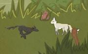 Paws: Wolf Adventure