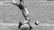 Pele Soccer Legend