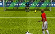 Penalty Fever 3D Brazil