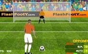 Penalty Games
