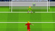 Penalty Shootout: Euro Cup