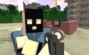 Pixel Unknown Battle Royale
