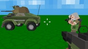 Pixelar: Vehicle Wars
