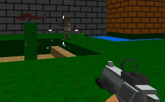 360 Pixel Gun Apocalypse 5