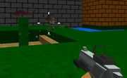 Minecraft Shooting Games Free Online Minecraft Shooting Games - Minecraft gun spiele