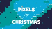 Pixels for Christmas