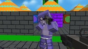 Pixel Toonfare 3D