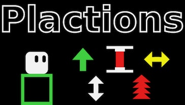 Plactions