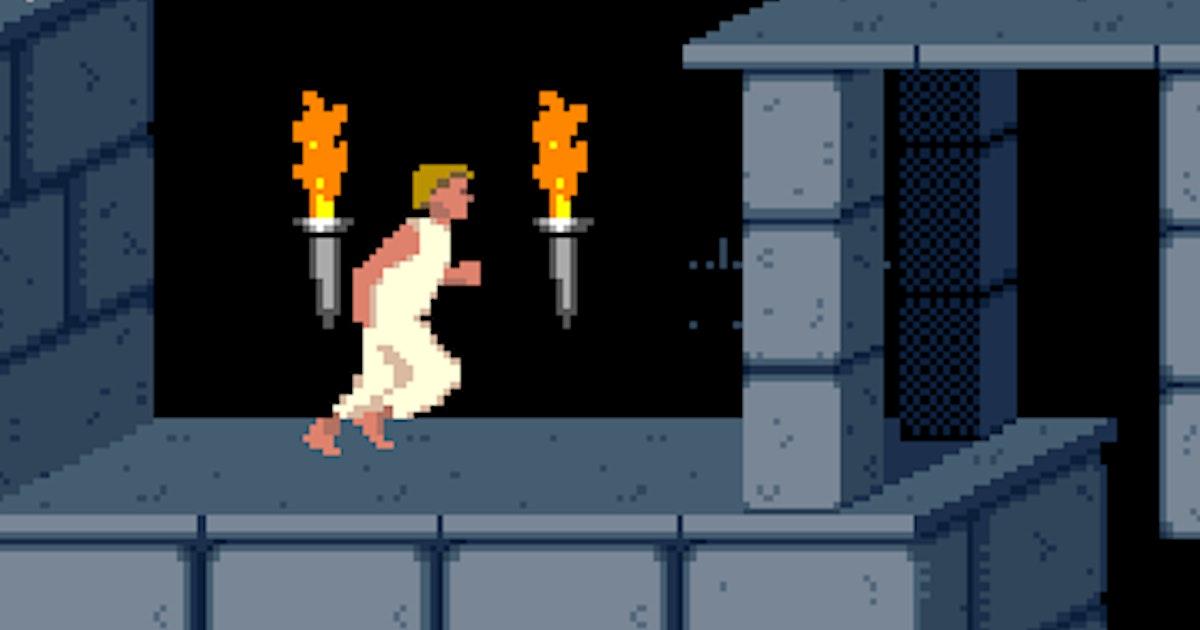 Prince Of Persia Speel Prince Of Persia Op Speel Spelletjes