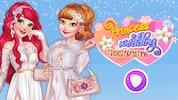 Princess Wedding Transformation