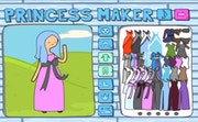 Princess Maker – Poki