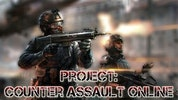 Project: Counter Assault Online