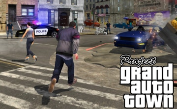 GTA 6 Game Online - Play Free