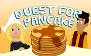 Quest for Pancake