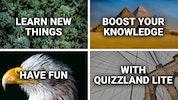 QuizzLand Trivia