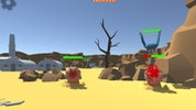 Rails Shooter Fantasy Shooting Game