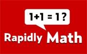 Rapidly Math