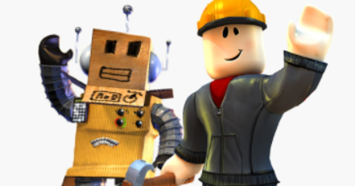 Roblox Game For Free Play Roblox Play Roblox On Crazy Games