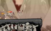 Robot Unicorn Attack: Heavy Metal