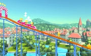 Roller Coaster Creator Express
