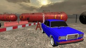Russian Driver 3D