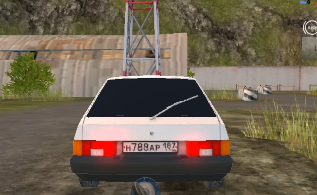 Russian Car Driver Hd Play Russian Car Driver Hd On Crazy Games