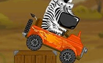 Safari Time 2