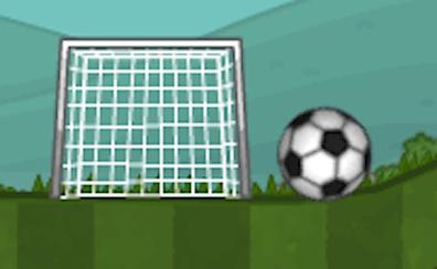Score the Goal