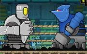 Scrap Metal (Robot Fighting)