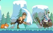 Senya and Oscar: The Fearless Adventure: Сеня и Оскар: бесстрашное приключение