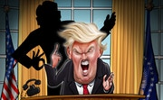 Shadow President: Illuminati