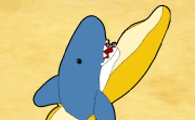 SharkBananas Clicker
