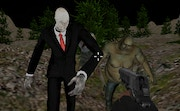 Jogar Shoot Your Nightmare: Halloween Special Gratis Online