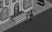 Sift Heads Street Wars