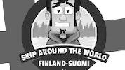 Skip Around the World: Finland